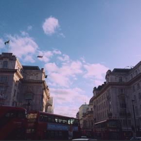 London, December 2015