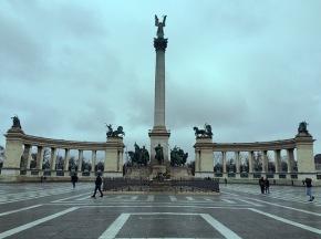 Budapest ft. Rain