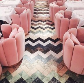 Interior Pinkspo