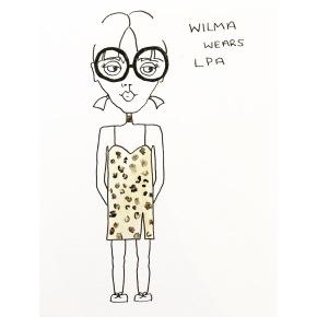 Wilma & Alma