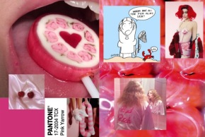 Blush #3